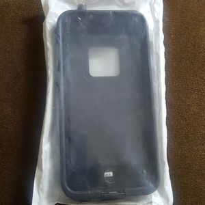 LifeProof black iPhone 6s case